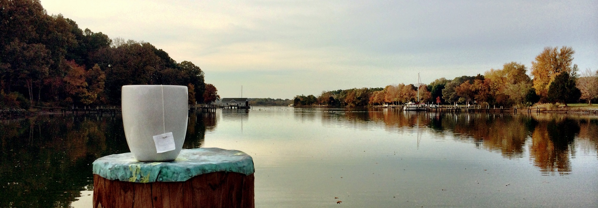 Choptank River Bed and Breakfast view